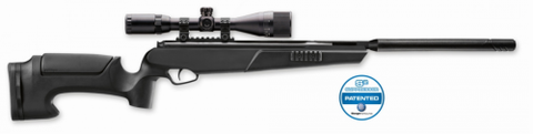 STOEGER ATAC SUPR2 4.5mm | WITH 4-16 X 40 AO MIL DOT RETICLE SCOPE