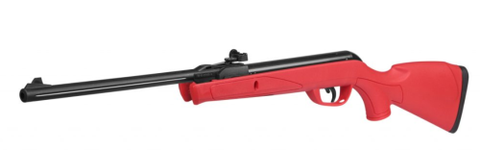 GAMO AIR RIFLE 4.5MM DELTA RED