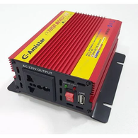 G-amistar 1500w Modified Sine Wave Inverter 12v Dc To 220v Ac Inverter