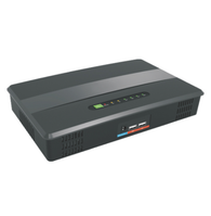 Ratel 860p Micro Dc Ups-powers Fibre Cpe & Modem And Usb Output