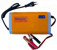 G-Amistar 12v 20A Intelligent Pulse Charger
