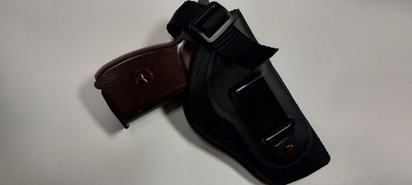 OSG Medium Holster 3-way Holster (Left Hand/Right hand/ Inside Waistband)