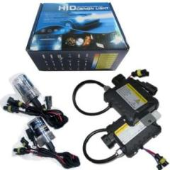 XENON HID KIT - 9006 | CONVERSION KIT 35W | 6000K | 300% MORE LIGHT !