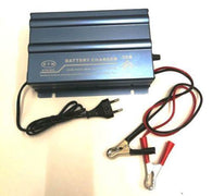 3 Stage 12v Dc Battery Charger (30a) | For Battery 150ah-200ah - Security and More