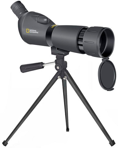 National Geographic - 60x60mm Spotting Scope