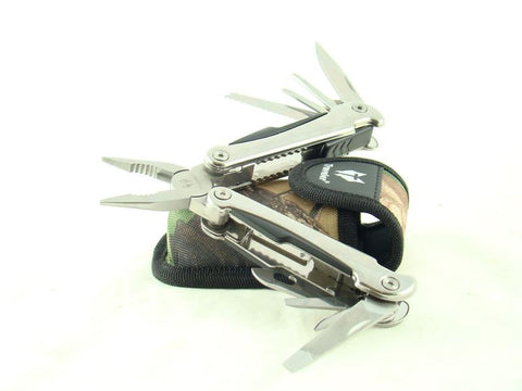 Traveller Multi Purpose Tool