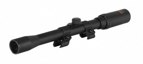 GAMO SCOPE 4x20 WA TV