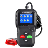 Konnwei KW680 Next Generation OBD2 Car Scan Tool