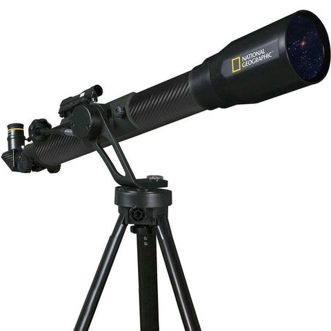 National Geographic Refractor Telescope 70x700 CF700SM
