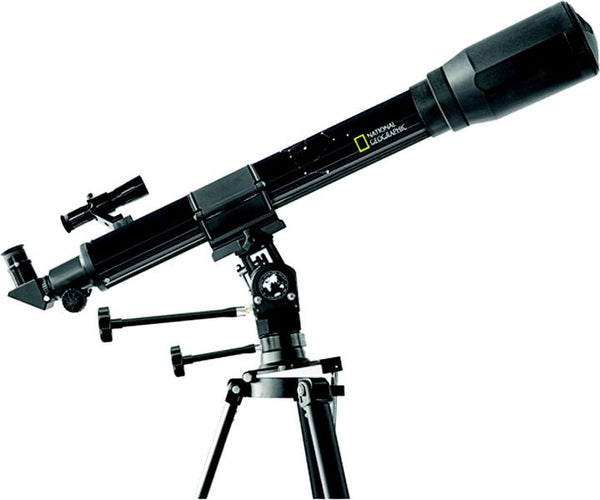 National Geographic Refractor Telescope 70x900