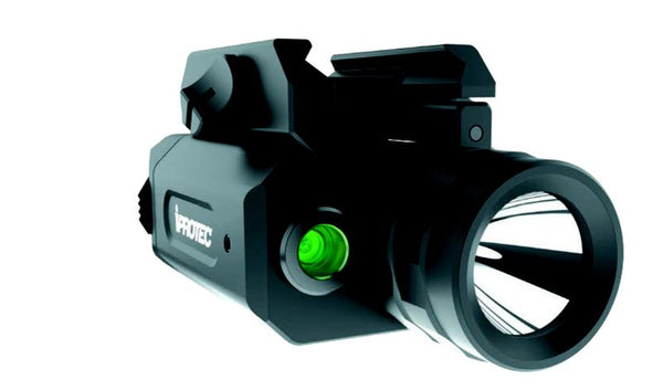 IP6567 Iprotec RM230LSG LIGHT/GRN LASER 230L