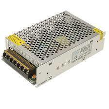 5a 12v Dc Power Supply For Cctv | Converts 220-240v Ac To 12v Dc - Security and More