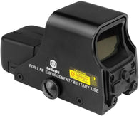 Beileshi 551 Holographic Sight Red Green Point
