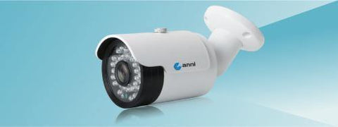 960p Hd Bullet Camera Infrared HD Quality | 3.6mm Lens - Security and More