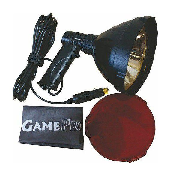 Gamepro - Bubo X-Large 1040 Lumen Spotlight - 15 Watt