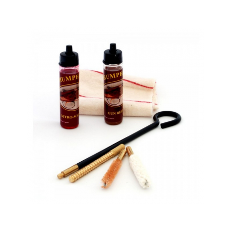 HUMPHREYS GUN CLEANING KIT 9MM / .38/ .40
