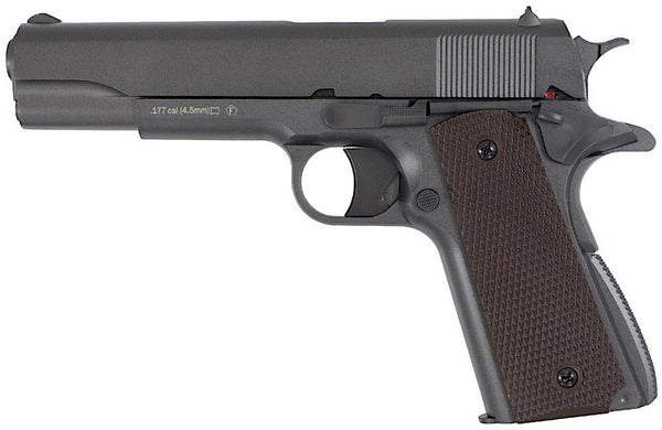 KWC  M1911 4.5mm Pellet Gun Co2 Non-Blowback
