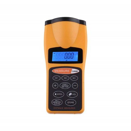 Ultra Sonic Distance Meter Measuring Tool