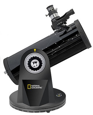 National Geographic Compact Telescope 114x500