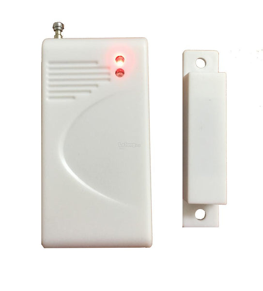 Wireless Door Window Sensor Detector Security Alarm 315MHz