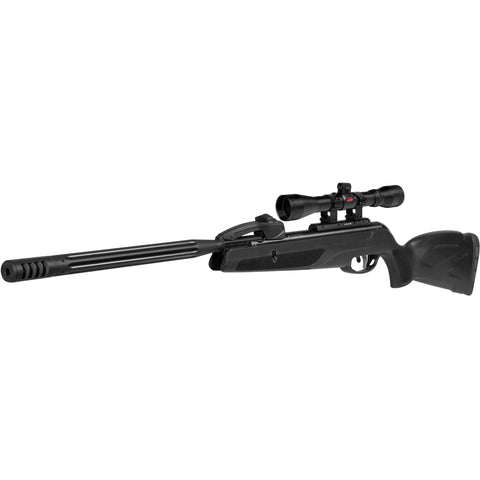 GAMO AIR RIFLE REPLAY 10 | 5.5mm/ .22 | 10 PELLET AUTO LOADING SYSTEM