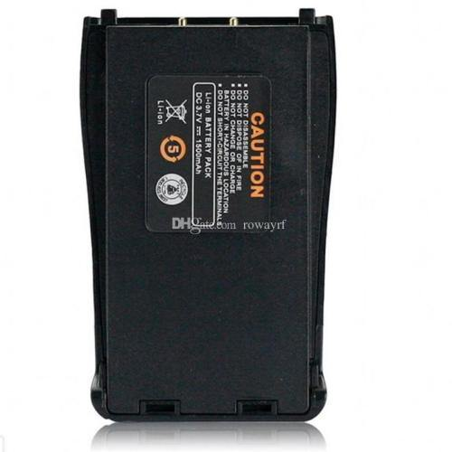 Baofeng Battery BF-888s 3.7 V 1500 mAh - Security and More