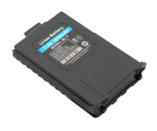 Baofeng Uv-5r Battery - Security and More