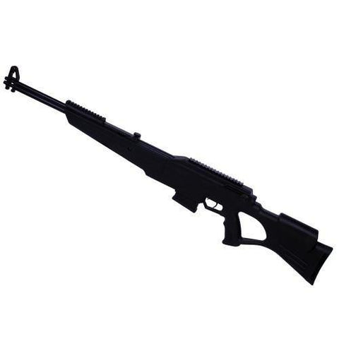 Beeman 10522GP M16 | 5.5mm/ .22 cal | Gas Ram | 830fps - Security and More