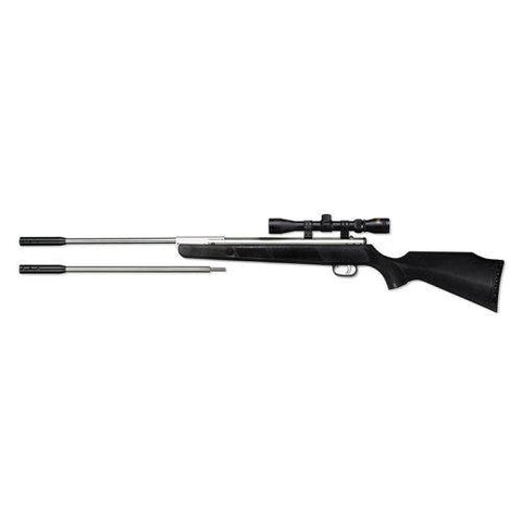 Beeman 1077GP | Changeable Barrel 4.5 or 5.5mm | Gas Ram | 1000fps - Security and More