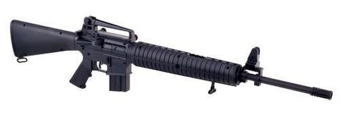 Beeman Colt M4 Rifle Jungle Carbine| 5.5mm / .22 cal | NITRO PISTON 830FPS - Security and More