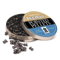 Beeman Pointed Pellets 5.5 (175pc) - Security and More