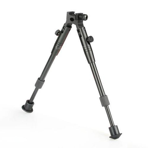 "BIPOD FOR AIR RIFLE | FOLDING BIPOD - 9""-11"" - Security and More"