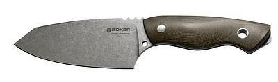 Boker Field Butcher FIXED BLADE - Security and More