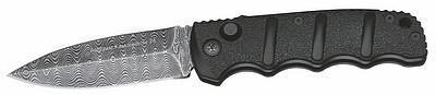 Boker Plus AKS-74 Damast - FOLDING KNIFE - Security and More