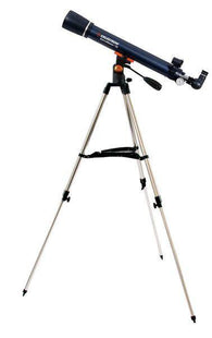 Celestron Astromaster 70AZ LT Telescope - Security and More