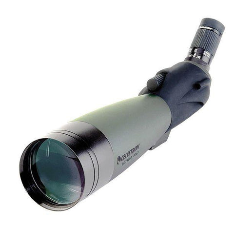 Celestron Spotting Scope Ultima 100 - Security and More