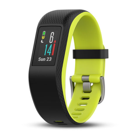 Garmin vivosport Limelight Large