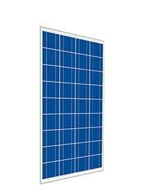Cinco 100W 36 Cell Poly Solar Panel Off-Grid - Security and More