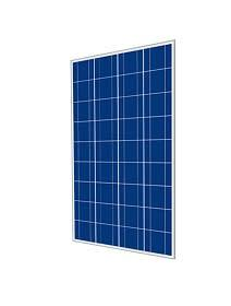Cinco 120W 36 Cell Poly Solar Panel Off-Grid - Security and More