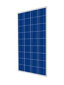 Cinco 160W 36 Cell Poly Solar Panel Off-Grid - Security and More