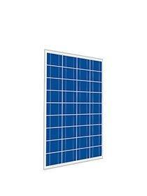 Cinco 50W 36 Cell Poly Solar Panel Off-Grid - Security and More