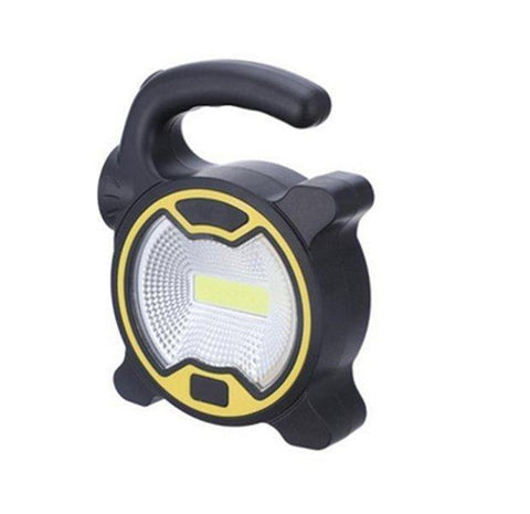 COB work light - Yellow - Security and More