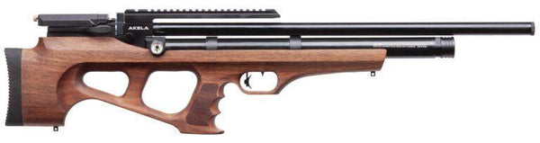 CROSMAN AKELA 5.5mm PCP RIFLE