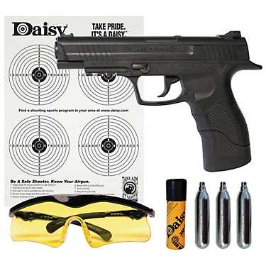 Daisy Powerline 415 | 500 Fps | 4.5mm Bb | 21 Shots | - Security and More