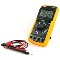 DIGITAL MULTIMETER- DT9025A - Security and More