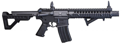 Crosman DPMS SBR Full Auto Compact BB Rifle