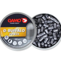 GAMO PELLETS 4.5MM G-HAMMER ENERGY (200)