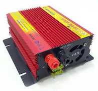 G-amistar - 2000w Modified Sine Wave Inverter 12v Dc To 220v Ac Inverter - Security and More