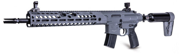 SIG MCX VIRTUS, PCP AIR RIFLE 5.5mm (Pellet)