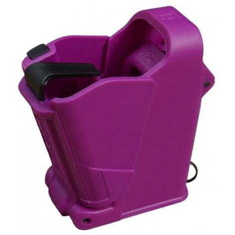 MAGLULA UPLULA UNIV LOADER 9-45 PURPLE